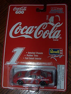 Coca Cola 600 Diecast Monte Carlo from 1997 New in Package