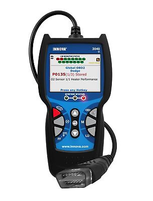 Equus Products 3040E Innova 3040 Scan Tool