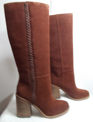 NEW UGG Boots MAEVA Mahogany Women's Size 10