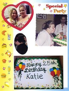 Picture It. Scrapbooking done for you Cambridge Kitchener Area image 7