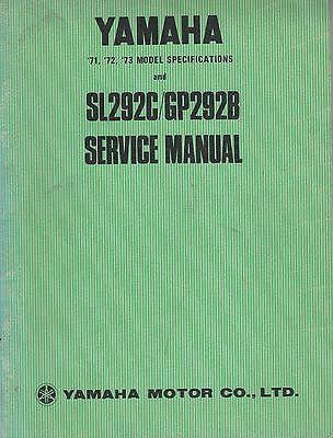 Деталь для управления снегоходом 1971.1972.1973 SL292C