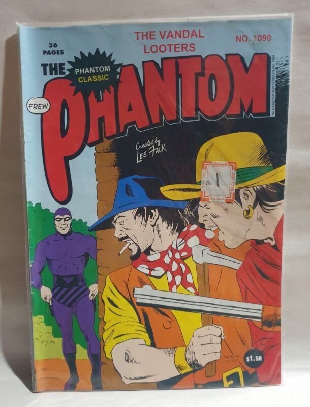 COMIC BOOK ~ PHANTOM 1090