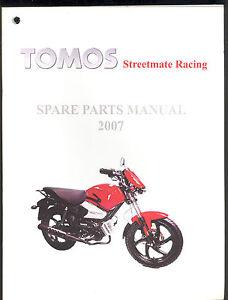 Tomos Streetmate Manual