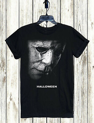 IRT XS-5XL UNISEX FREE SHIPPING HORROR CULT MICHAEL MYERS (Halloween Movie Horror)