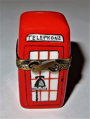 British Telephone Box for sale | Only 2 left at -70%