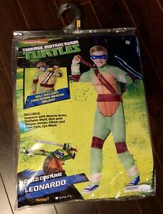 Costume Halloween - Leonardo Ninja Turtles