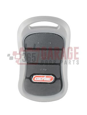 Genie G3T-BX 3-Button Intellicode 2 Garage Door Remote