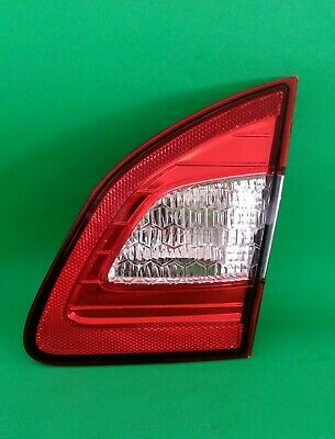 2011-2013 OEM Genuine Ford Fiesta Sedan RH Trunk Inner Lid Gate Tail Light comprar usado  Enviando para Brazil