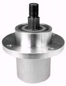 NEW REPLACEMENT ENCORE DECK BLADE SPINDLE ASSEMBLY 583106
