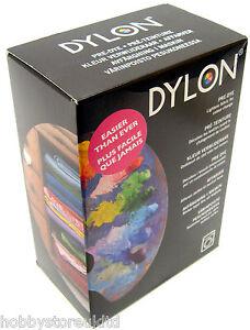 Fabric Dylon Pre Dye Dylan Pre Die Dylon Fabric Pre Dye Washing Machine Dye Die