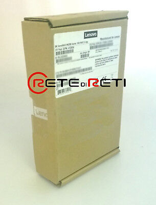 € 129+IVA Lenovo 47C8656 ServeRAID M5200 1GB Cache/RAID 5 Upgrade FACTORY SEALED