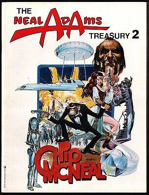 1979 THE NEAL ADAMS TREASURY 2, CHIP McNEAL, PURE IMAGINATION