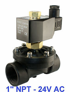 1-Inch-NPT-Electric-Plastic-Air-Gas-Water-Solenoid-Valve-Normally-Open-24V-AC