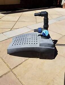 OASE Filtral 5000 UV Submersible Filter Pump