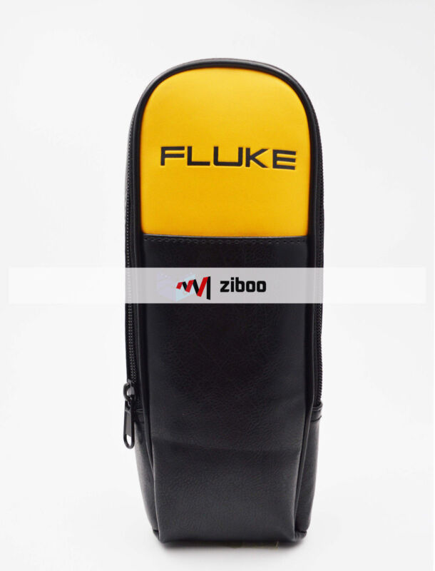 FLUKE Soft Carrying Case / bag Use for  FLUKE Clamp Meter F902 902 US SHIPMENT