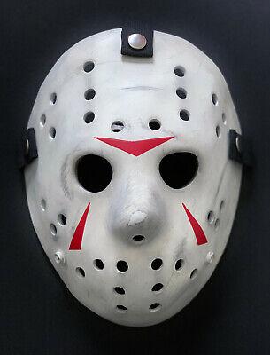 iday the 13th mask prop (Jasons Masken)
