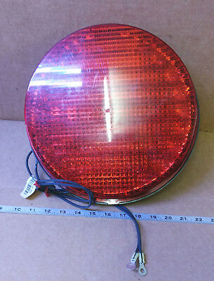 """1 NEW GE TRANSPORTATION SYSTEMS RTFB-48B 12"""" LED LIGHT ***MAKE OFFER*** for sale  Shipping to India"""