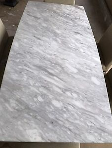 Calcutta marble table Rochedale South Brisbane South East Preview