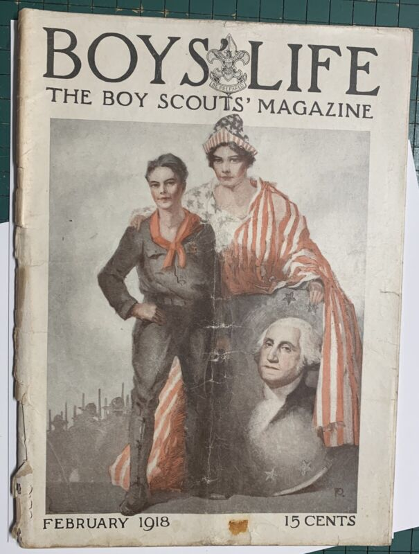 Boys Life Feb 1918 (C-1-18