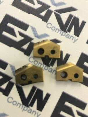 Allied Machine Engineering Spade Drill Lot Of 3 150t-0020 58