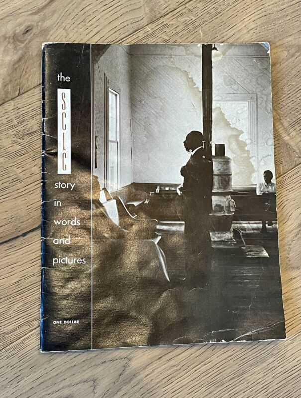 The SCLC Story - 1964 Booklet - Martin Luther King, John Lewis - Great History
