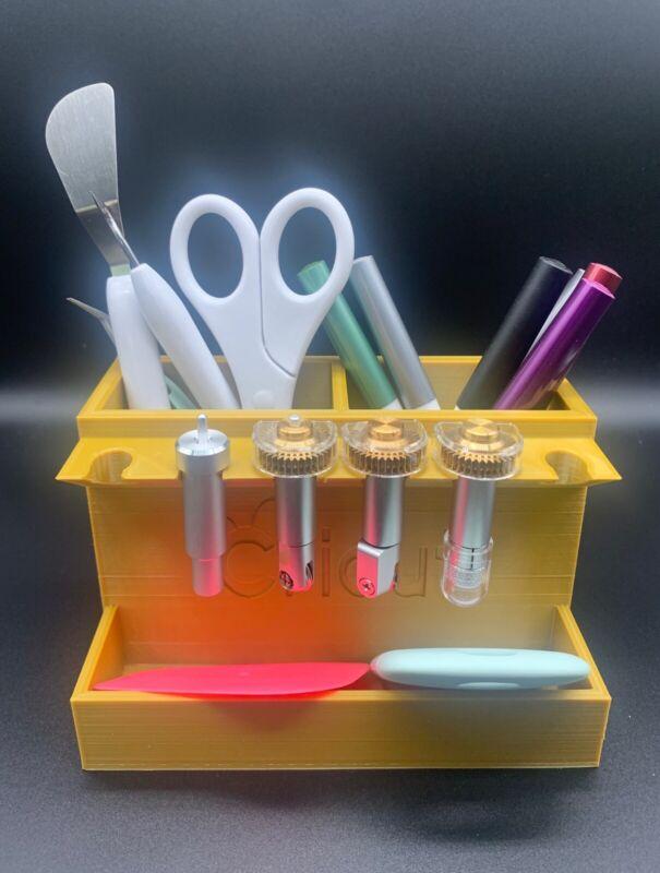 Cricut tool Holder Organizer