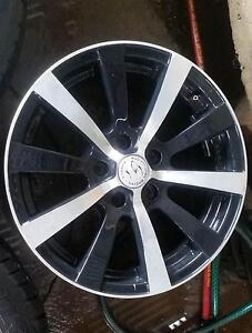 """Holden Astra 16"""" Rims Dalby Dalby Area Preview"""