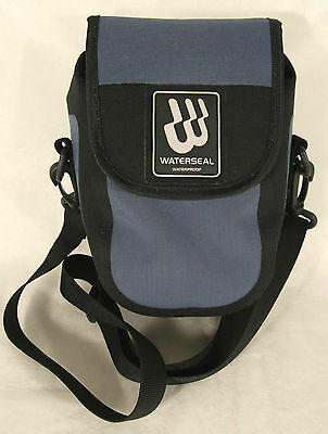 10 X Waterproof Waterseal Padded Camera Binocular Dry Bag RRP £200 Bulk Job Lot