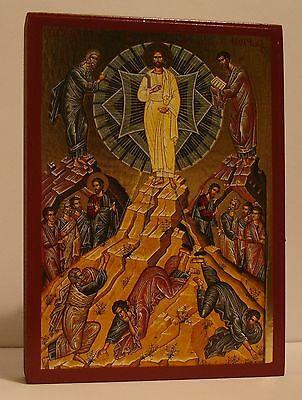 Icon Transfiguration Jesus Icon Icon       Icon Icon Transfiguration Jezus