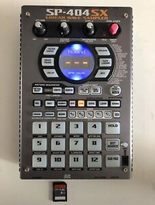 Roland SP-404SX (great condition)
