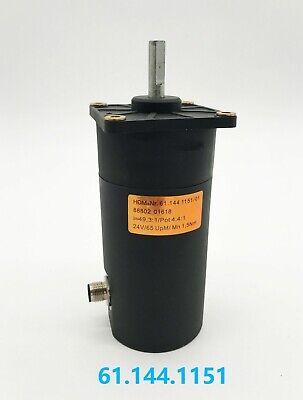 61.144.1151 Heidelberg Sm102 Servo-drive Front Lay Motor Offset Printing Machine