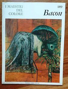 I-Maestri-del-Colore-n-189-Bacon