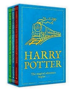 The-Magical-Adventure-Begins-Collection-UK-First-Edition-Boxed-Set-Harry-Potter