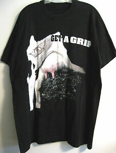 AEROSMITH-Get-A-Grip-Tour-T-Shirt