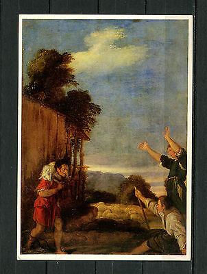 Domenico Fetti - Das Gleichnis vom verlorenen Schaf   (K16) ()