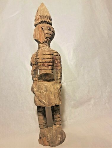 Urhobo Shrine Figure - Southern Nigeria