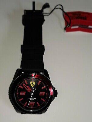 Scuderia Ferrari Mans Watch