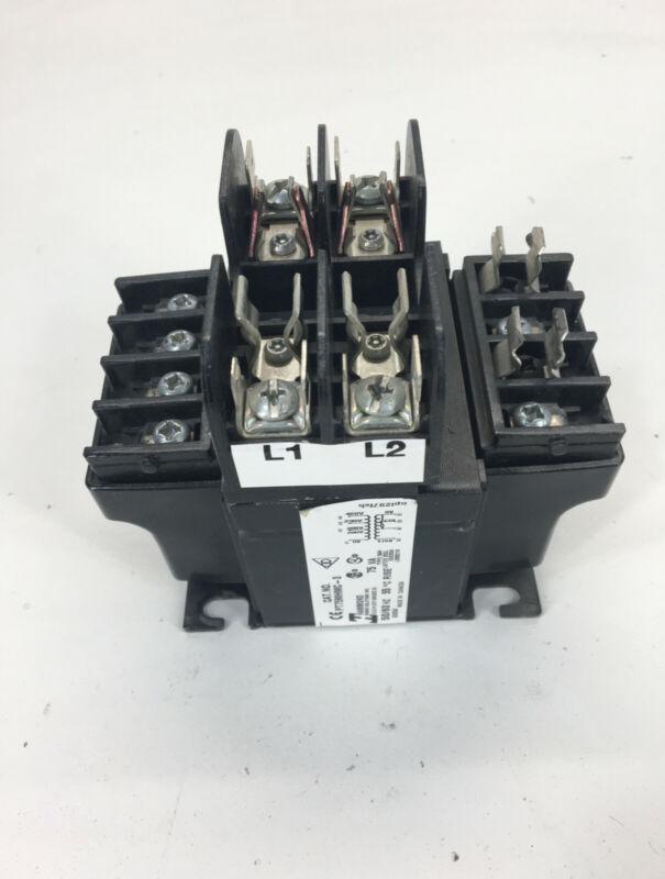 Hammond Power Solutions PT75MHMC-3 Transformers Pri 0-460v / Sec 0-115v