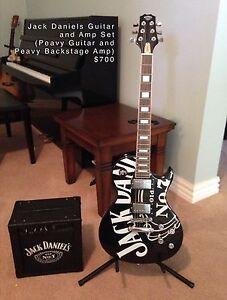 jack daniels guitar and amp guitars amps gumtree australia free local classifieds. Black Bedroom Furniture Sets. Home Design Ideas