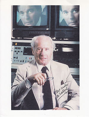 ELI WALLACH (1915-2014) hand signed photo 8x10 ] autographed photograph