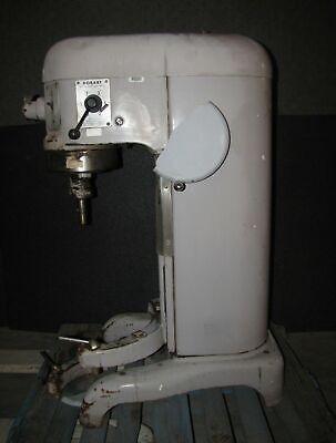 Hobart H-600 60 Quart Commercial Mixer 2809