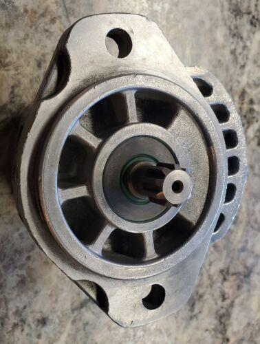 S15S6AH13R, Rexroth, Hydraulic Gear Pump
