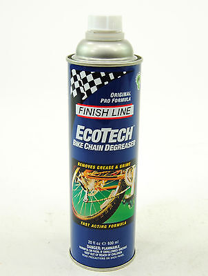 Finish Line Ecotech Degreaser 20Oz Pour Can