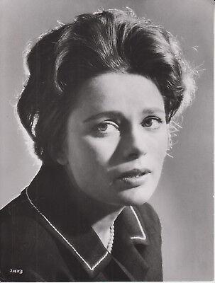 """Ulla Jacobsson (Pressef. '60) in """"Im Namen einer Mutter"""""""