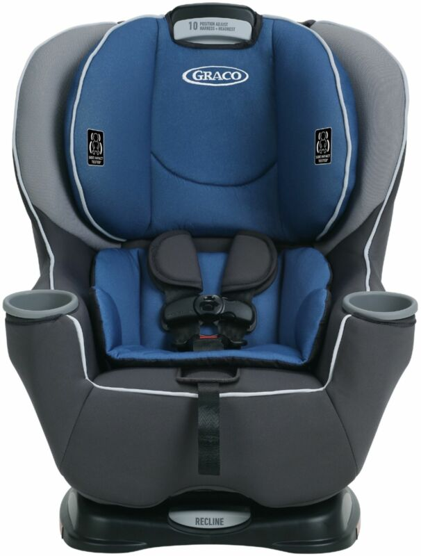 Graco - Sequence 65 Convertible Car Seat - Malibu
