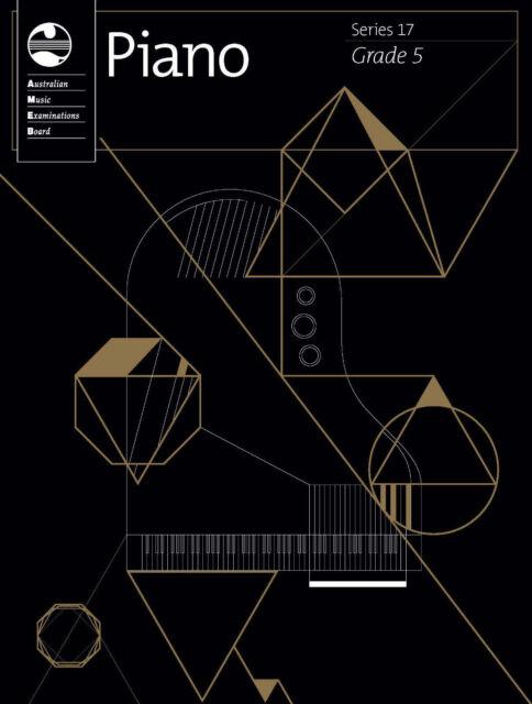 AMEB Piano Series 17 - Grade 5