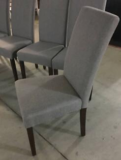 NEW DINING CHAIRS & MORE