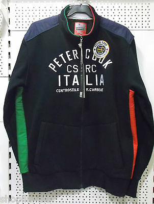 CHAQUETA HOMBRE PETER COOK TALLA XL / Peter Cook Men Jacket /...