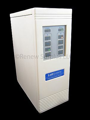 Labsystems Hplc Chromatography Server Vg Data Systems