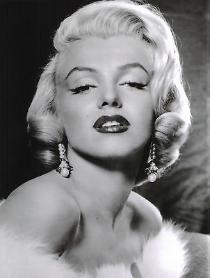 MARILYN MONROE 8X10 GLOSSY PHOTO PICTURE IMAGE #4